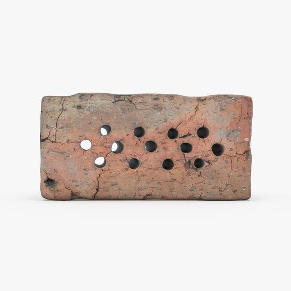 max brick materials