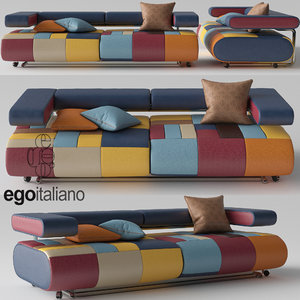 sofa egoitaliano alice max