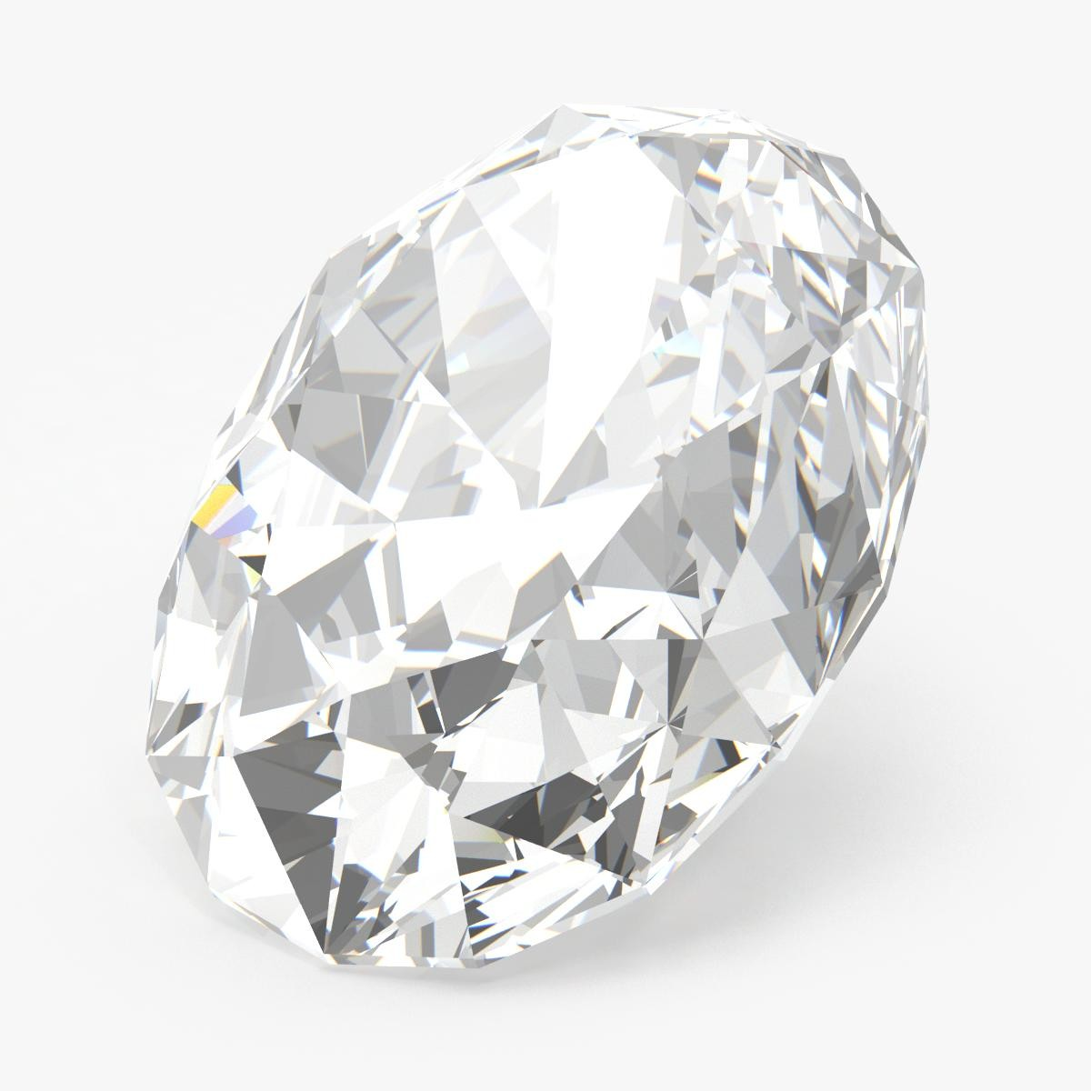 oval diamond max