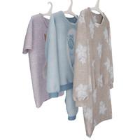 clothes hangers boutiques 3d model
