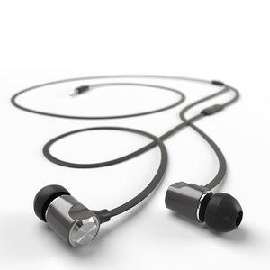 3d headphones head phones