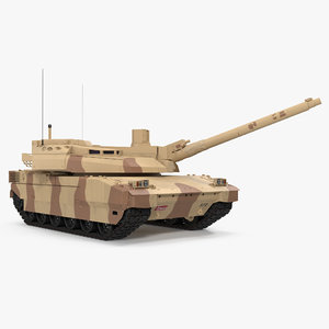 french army tank amx-56 max