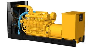 generator 3d 3ds
