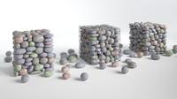 pebbles pack