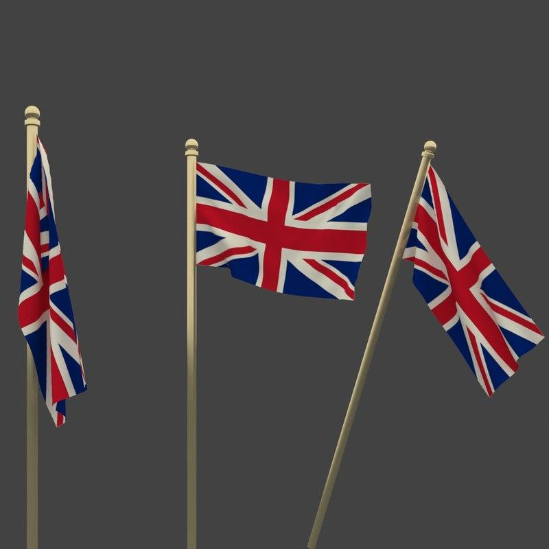 model national great britain