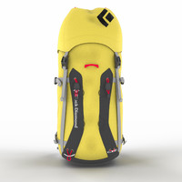 Backpack Black Diamond Speed 55L