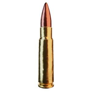 7 62x39mm bullet 3d 3ds