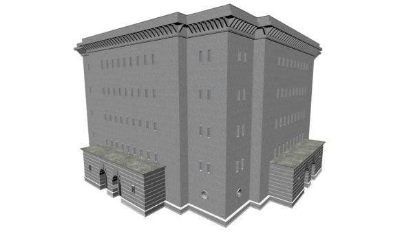 reichsbahn berlin bunker obj free