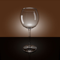 wine glass blend