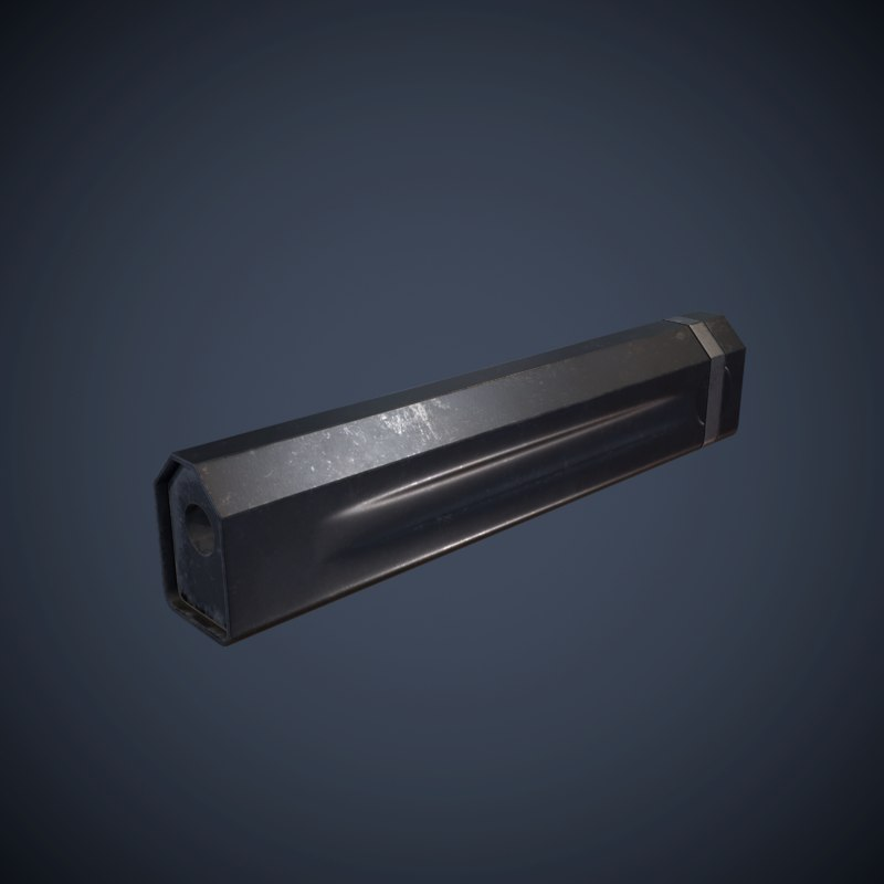 max suppressor