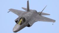 3d model lightning f-35