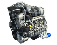 2017 Duramax V8 Turbo Engine for Silverado Sierra