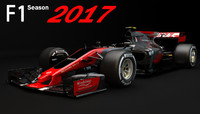 3d f1 vf-17 2017