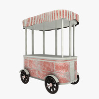 street cart max