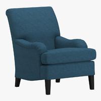 chair 118 3d max
