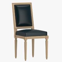 3d max chair 119