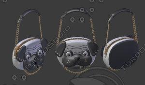 watch jewelry 3d model
