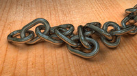 chain obj