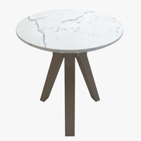 Kettal Vieques Side Table