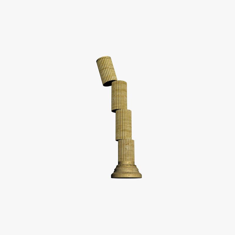 max ancient column