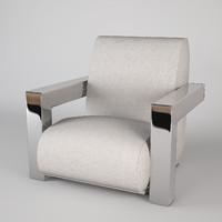eichholtz chair franco max