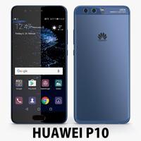 3d huawei p10 0