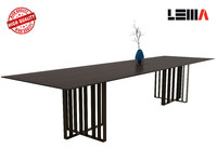 obj lema dining table