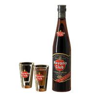 havana club rum max
