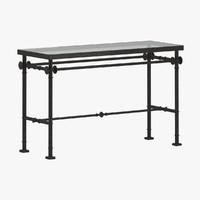 3d table 125 model