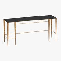 table 126 obj