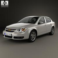 Chevrolet Cobalt sedan 2004