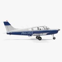 Piper PA-28-161 Cherokee