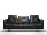 prime time sofa 3d max