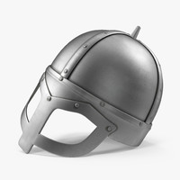 viking helmet mask max