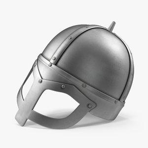 viking helmet mask max