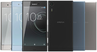 Sony Xperia XZs All Colors