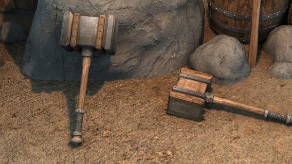 hammer 3ds