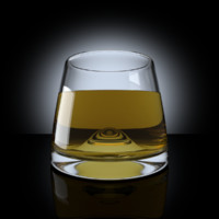 3d model whisky glass