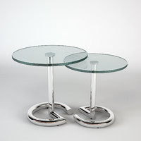 3d eichholtz ralph glass table