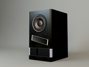 3ds speakers audio