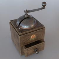 max old cofee grinder