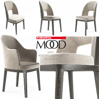 max chairs judit flexform