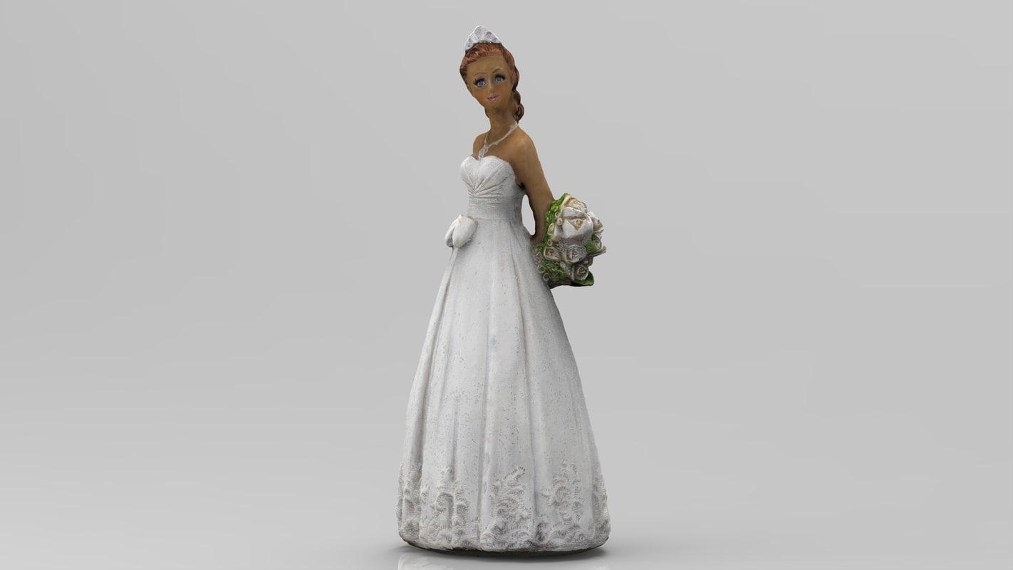 bride max