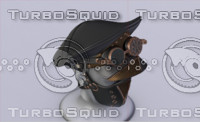 Steampunk Set Mask and Cap