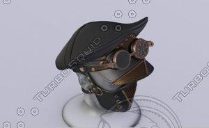3d model accessories