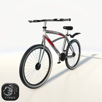 3d bicycle ready games