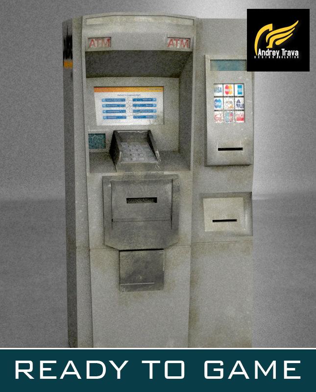 cash machine max