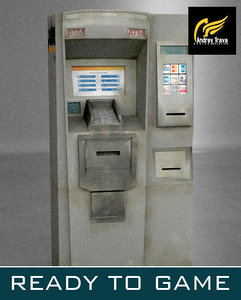 cash machine max