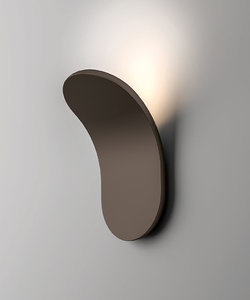 3d lik wall light