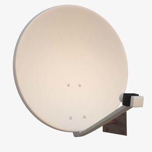 satellite max